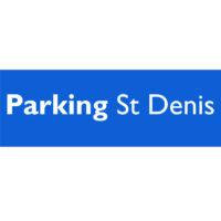 Logo Parking St Denis