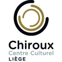 Logo Chiroux