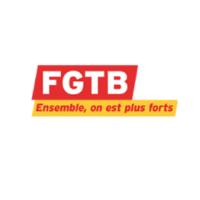 Logo FGTB