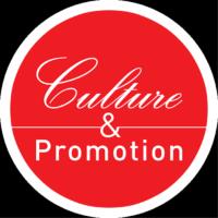 Logo Culture et promotion