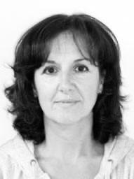 Portrait de Danièle Battiston Gestionnaire de l'asbl Liège Centre